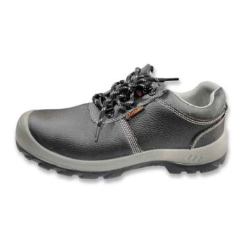 Comfortable Safety Shoe To Save From Sharp and Heavy Objects
