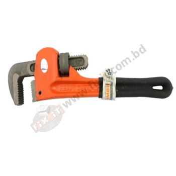 12 Inch Adjustable Pipe Wrench HMBR Brand