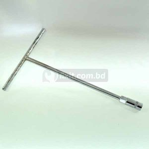 11mm Stainless Steel T Socket Wrench