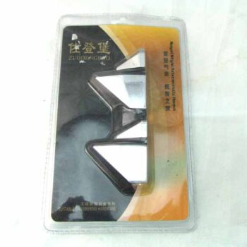 Royal Style Aristocratic Home Glass Self Holder Zuodengbao Brand CM165