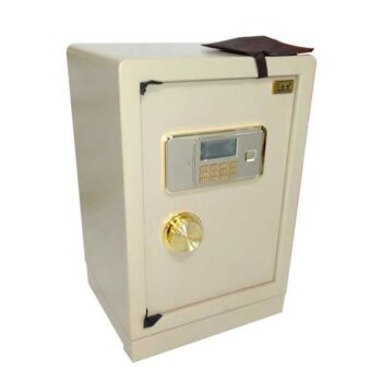 15 Inch Width X 23 Inch Height X 13 inch Depth Excellent Electronic Steel Safe Security Box with Digital PIN or Override Key for Home Office Jewelry Money Cash Storage Safety Locker