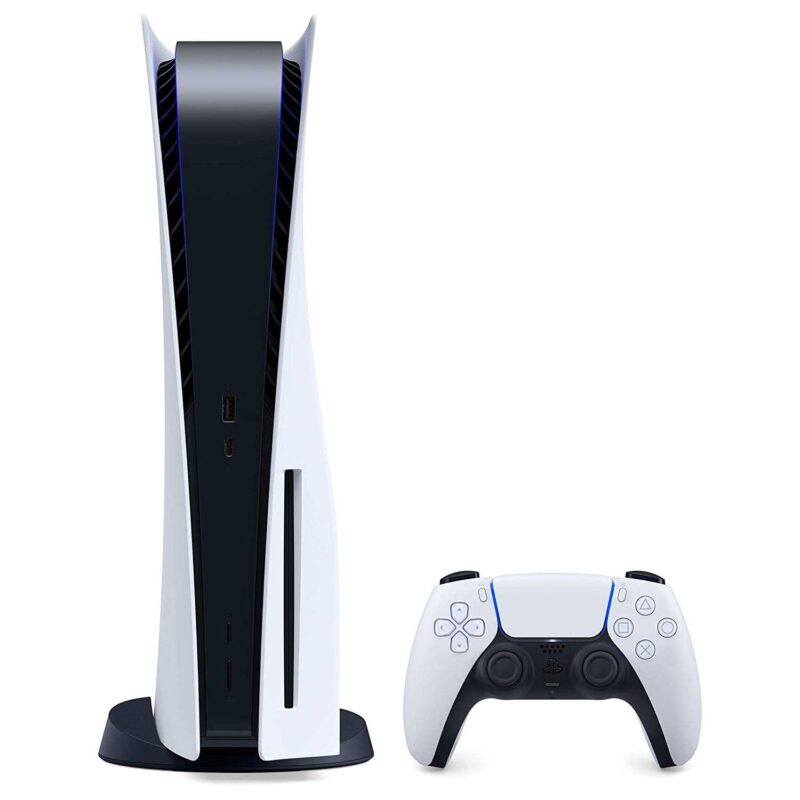 PlayStation 5 Console - Buy Online At The Best Price in BD