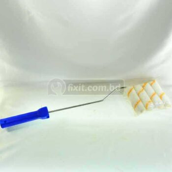 4 Inch (3 Pcs Set) Paint Roller with Handle HMBR Brand in BD - fixit.bd