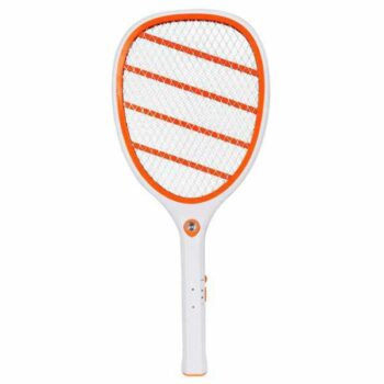 24 Inch Multi-Color Rechargeable Electrical Mosquito Bat
