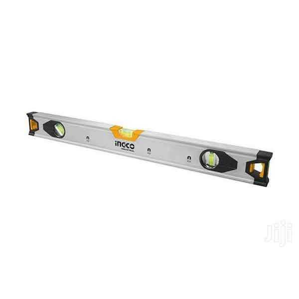 40cm Spirit Level (With powerful magnets) Ingco Brand HSL38040M
