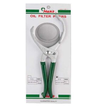 7 Inch Oil Filter Wrench Hans Brand 1802