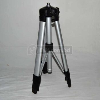 Adjustable and Portable Laser Level Tripod Only