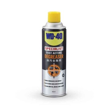 450ml Specialist Degreaser WD-40 Brand