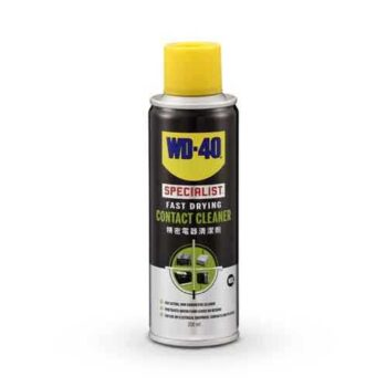 200ml Specialist Contact Cleaner WD-40 Brand