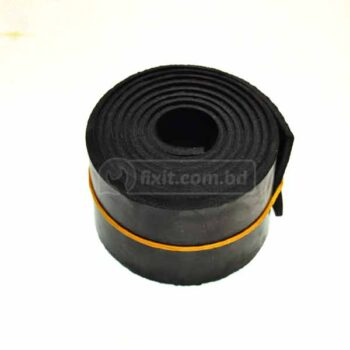 3.5 ft. Rubber Door Seal / Gasket Keep Out Smells & Dirt from Room
