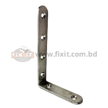 2 Inch x 4 Inch Stainless Steel Angle Bracket