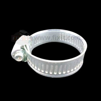 1.5 Inch Metal Pipe & Hose Clamp
