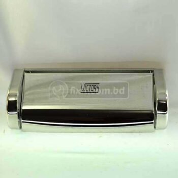 Stainless Steel Wall Mounting Kitchen Tissue & Paper Towel Holder Victory Brand