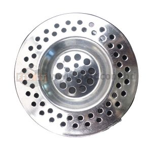 Stainless Steel Basin Water Outlet Net Cover