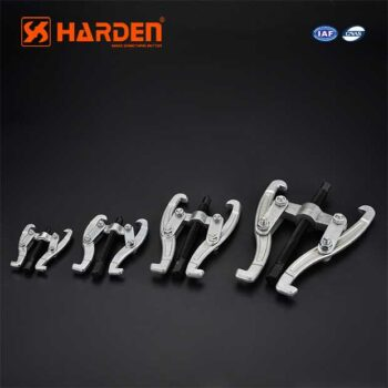 Carbon Steel Two Jaws Gear Puller Harden Brand