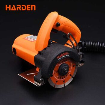 220V 1250W 12500rpm Electric Marble Cutter Harden Brand 751512