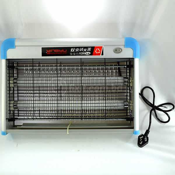Bug Zapper  Mosquito Killer Pest Killer with Real UV-light Electronic Insect Killer