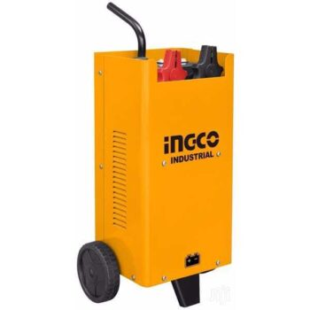 220-240V Industrial Battery Charger Tower Ingco Brand ING-CD2201