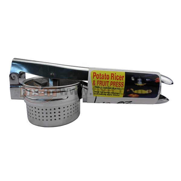 6 Inch Stainless Steel Fruit Squeezer