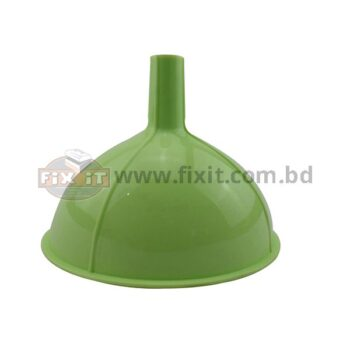 Plastic Oil Funnel great for Pouring Lubricant  Water into Car