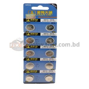 1.5 Volts AA-Size Battery Chinese Brand
