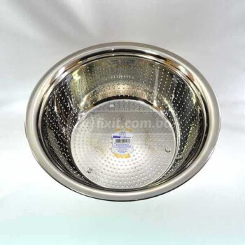 Large Size Heavy Duty Stainless Steel Bowl Strainer