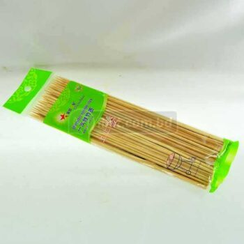 Disposable Bamboo Stick for BBQ 3051 for great Shashliks & Kebabs