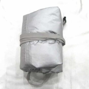 Superior Protection Against Sun's Damage And Dust Pollutants Car Body Cover 11001