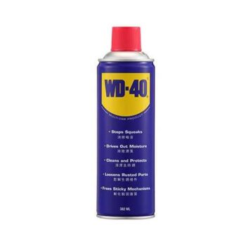382ml Rust Remover WD-40 Brand