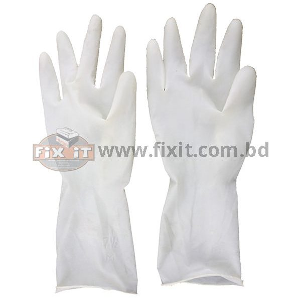 Disposable Hand Gloves for Cleaning