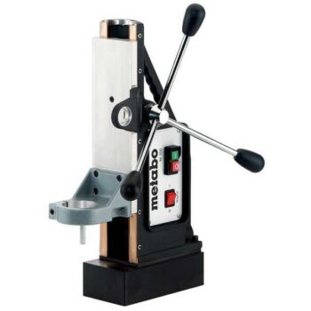 65mm 18000N Magnetic Drill Stand Metabo Brand M 100