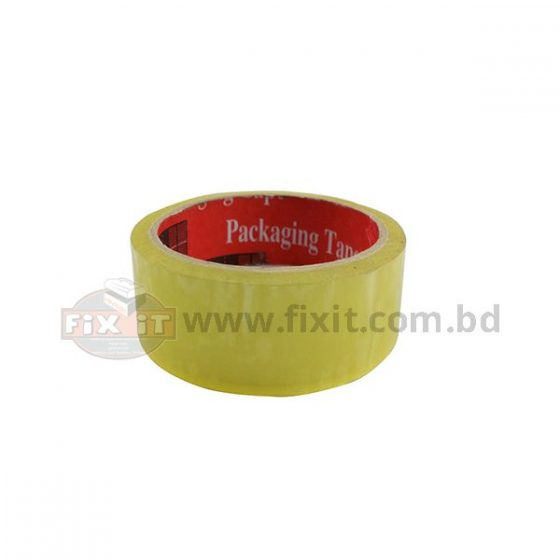 2 Inch Clear Adhesive Tape for Carton Boxing (Scotch Type)