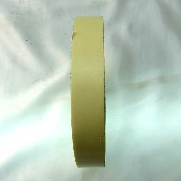 1 Inch Yellow Cover Double Sided Foam Tape For Hanging Things from Wall