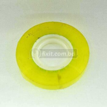 0.36 Inch Clear Tape Scotch Type for Office Use