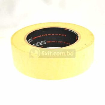 1.5 Inch Masking Tape great for Painters