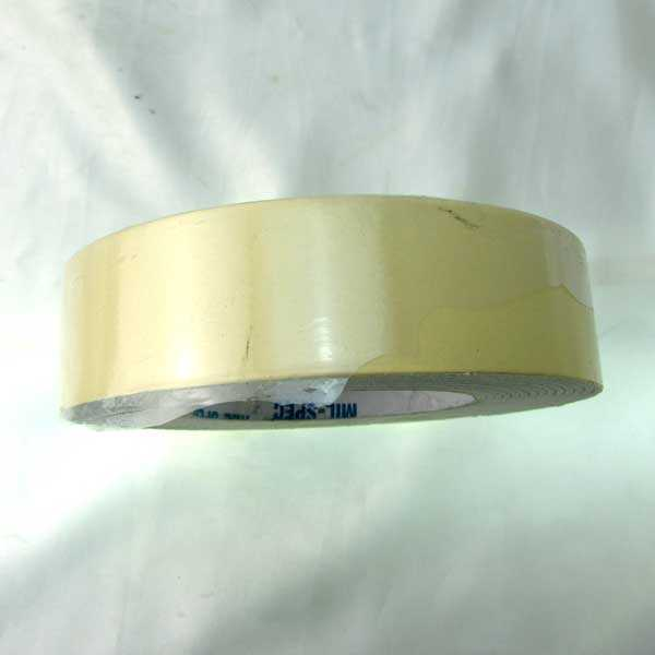 1.5 Inch Yellow Cover Double Sided Foam Tape For Hanging Things from Wall