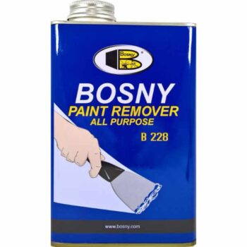 800 ml All Purpose Paint Remover Bosny Brand