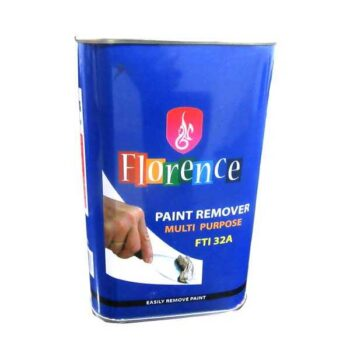 800gm All Purpose Paint Remover Florence Brand