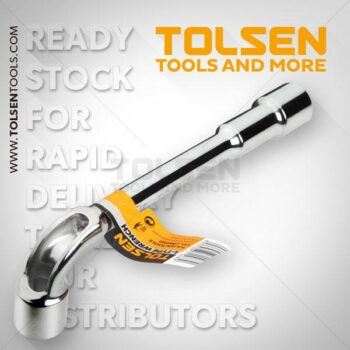 Best Price For 17mm L-Type Wrench Tolsen Brand in BD - fixit.com.bd