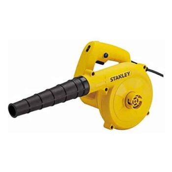 500W Variable Speed Electric Dust Blower Stanley Brand SPT500-B9