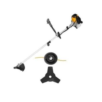 Gasoline Grass Trimmer and Brush Cutter Ingco Brand