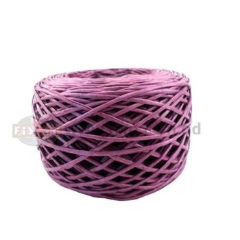 Purple Color Plastic Rope for Tying Bags & Packages