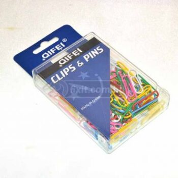 Multi Color Gems Clip QIFEI Brand  High Quality