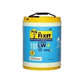 18 Liter Water Proofing Expert Dr Fixit Brand Lw 101