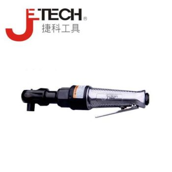 1/2 inch Drive Working Torque (14-76)Nm Pneumatic Ratchet Wrench Jetech Brand AMR-1/2-81