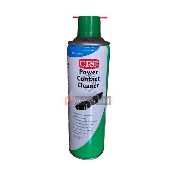 CRC Power Contact Cleaner Spray 500ml