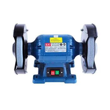 Dongcheng 8 Inch Industrial Bench Grinder For Sanding