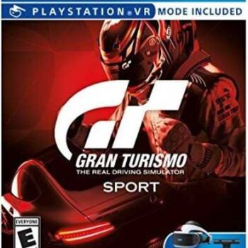 Gran Turismo Sport PS4 Game : Buy At Best Price in BD - fixit.com.bd