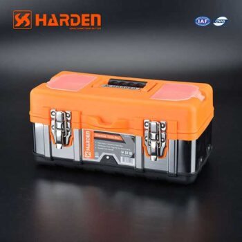 19 Inch Stainless Steel Tool Box Harden Brand 520228