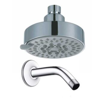 High Quality Water Inspiration Shower Head Marquis Brand